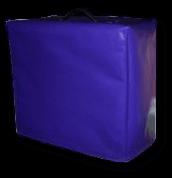 Roland Cube 80XL Combo in Purple