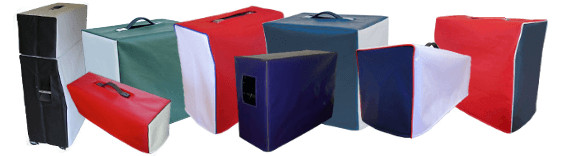 Covers with different colors options
