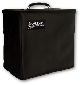 Evans Cover with Logo