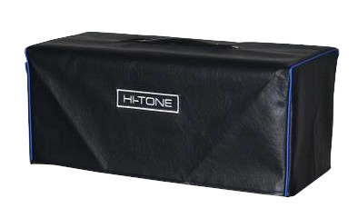 Hi-Tone Cover with Logo
