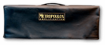 Metropoulos Cover with Logo