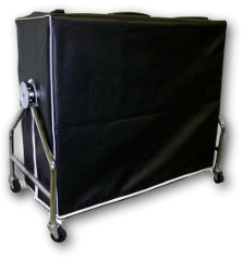 Vox Cabinet Cover Side View
